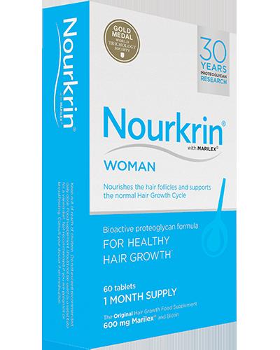 Nourkrin® Woman