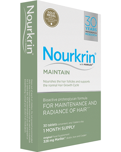 Nourkrin®  Maintain